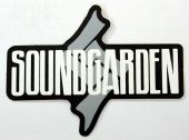 Soundgarden - 'S Logo' Sticker